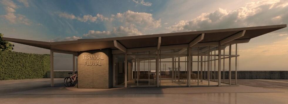 Proyecto de Estaciones y Terminales Fluvio-marítimas (ETFM) se integra al Programa de Infraestructura Nodal para el Transporte Público de Pasajeros