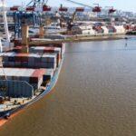 AGP avanza en la implementación de tecnología en el Puerto Buenos Aires