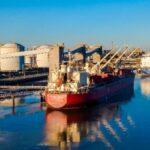 El Puerto de Bahía Blanca consigue nuevas marcas históricas en el primer semestre del año