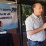 Fallece Alberto Salom, reconocido líder sindical de APDFA