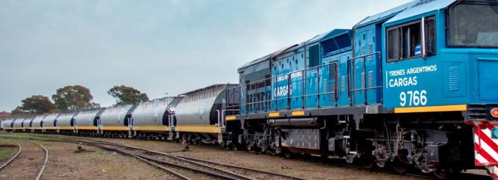 Nuevo récord de Trenes Carga: ¿Por qué hubo un incremento del 62% en las toneladas transportadas respecto al 2019 y un 28% con respecto al 2020?