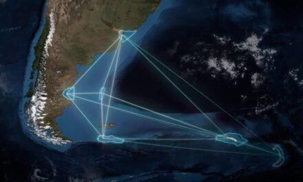 Avanzan en la creación de un Área Marina Protegida en la zona del Agujero Azul, donde se encontró el Ara San Juan