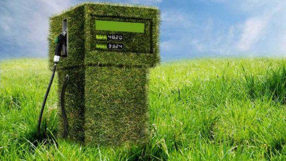Media sanción a la nueva ley de biocombustibles