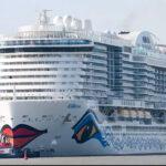 Vuelven los cruceros, pero los pasajeros no vacunados van en segunda clase