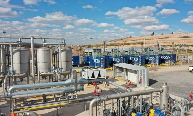 Energías Renovables: Cinco nuevos proyectos en tres provincias incorporan más de 187 megavatios al sistema eléctrico