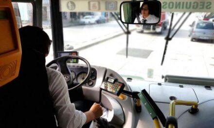 Presentan programa para la promoción e inclusión de mujeres en la actividad del transporte automotor