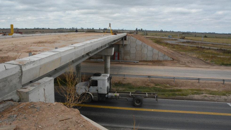Santa Fe: transformación de la RN34 en autopista