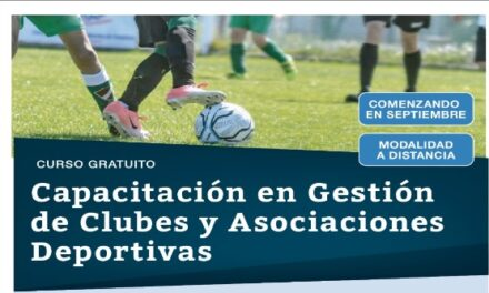 Puerto Bahía Blanca:  Apertura de las inscripciones en el programa de gestión de clubes y asociaciones deportivas
