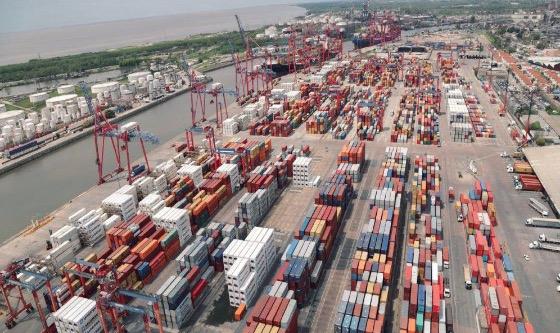 Desde el Centro de Navegación proponen una mirada holística del comercio exterior