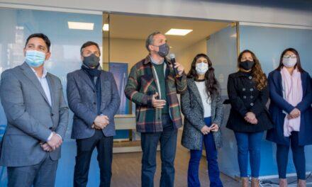 La CNRT inauguró una nueva oficina para el control en Morón