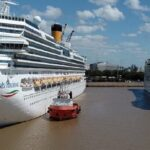 Nación autoriza reanudar la llegada de cruceros a partir del 20 de octubre