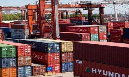 La provincia de Buenos Aires tuvo su mejor primer semestre en 8 años en materia de exportaciones