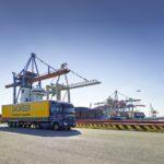 La demanda de los clientes impulsa el crecimiento de las ofertas de transporte terrestre y la logística en la región