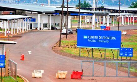 Gobernador de Misiones, Argentina, rechaza posible apertura de frontera con Paraguay