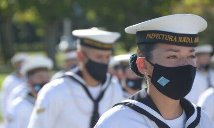 El Instituto Universitario de Seguridad Marítima cumple 14 años