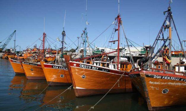 La actividad pesquera creció 108,7% en junio