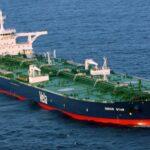 Puerto Rosales, recibe más petróleo de Vaca Muerta para exportar