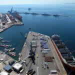 Estados Unidos anunció seis nuevos proyectos de carreteras marinas