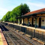 Renovarán cinco estaciones de la Línea Roca