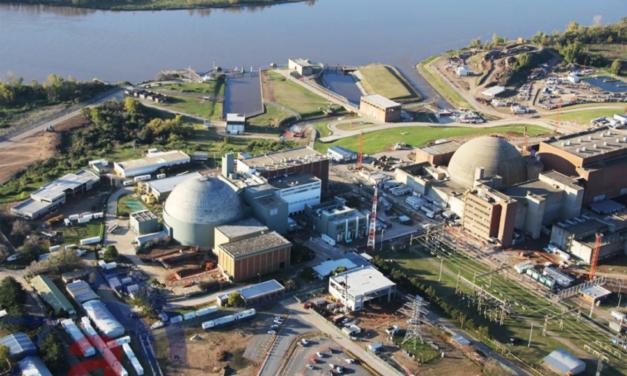 Nucleoeléctrica participó de la reunión inaugural del Grupo de Viena