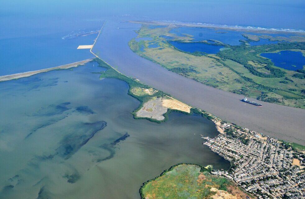 European Dredging Company en Colombia, filial de Jan de Nul gana licitación para el dragado del Puerto de Barranquilla, en Colombia
