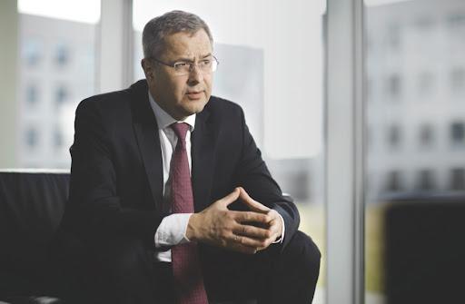 Presidente de Maersk pide el final de los buques con combustibles fósiles para 2035