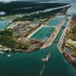 El Canal de Panamá anuncia una inversión millonaria para la próxima década