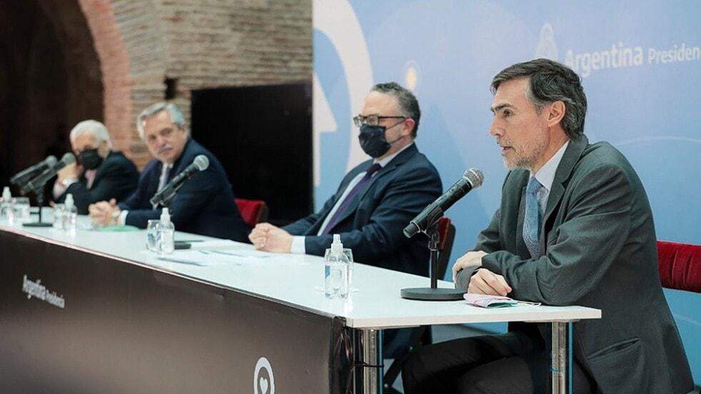 """La ley de Compre Argentino puede generar """"200.000 puestos de trabajo en diez años"""""""