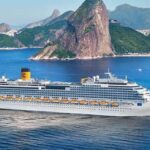 Gestiones para sumar a Brasil a la oferta regional de cruceros