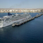 Aprobaron el protocolo para la llegada de cruceros a Chubut