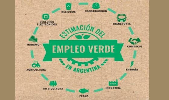 """Importantes avances en la """"economía circular"""" para generar """"Empleo Verde"""" en la region"""