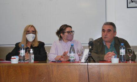 Mujeres Maritímistas junto a Marziotta  y la FeMPINRA en un encuentro prometedor para el sector