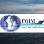 Los intereses marítimos nacionales en el centro de la escena