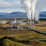 Islandia pone en funcionamiento la mayor planta del mundo que transforma el CO2 en rocas