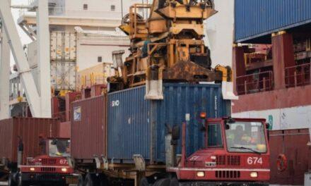 AIMAS presentó una propuesta para la Integración Camión – Tren – Barco en los corredores Zapala – Bahía Blanca – Cañuelas y Bariloche – Bahía Blanca – V Mercedes – (Tucumán)