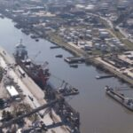 El Puerto de Dock Sud será el primero del país en certificar los Objetivos de Desarrollo Sostenible