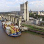 Exportaciones agroindustriales argentinas con sobrecosto por encarecimiento de fletes marítimos