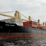 Otro golpe al Mercosur: cayó oficialmente el acuerdo de transporte marítimo con Brasil