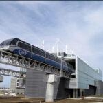 Un tren vinculará al aeropuerto de Guarulhos con la ciudad de San Pablo