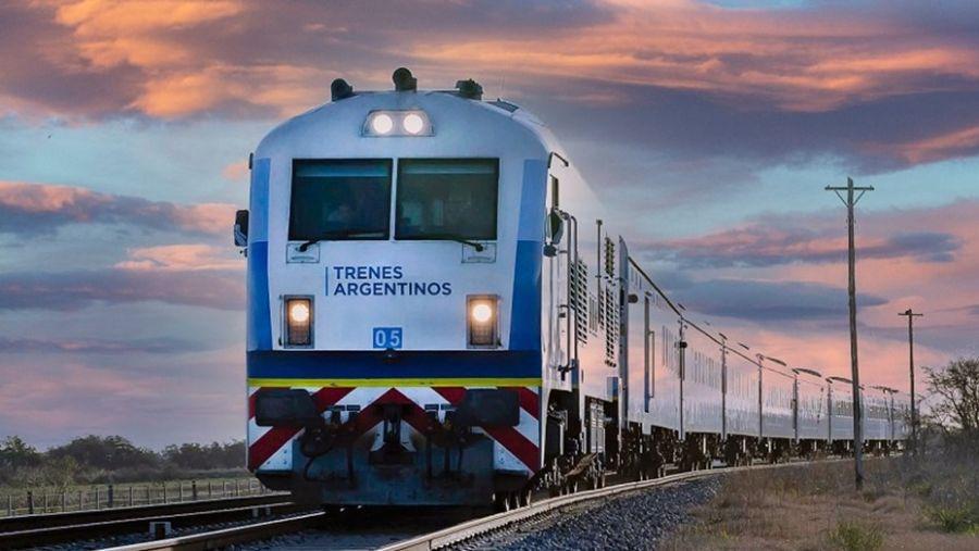 Llamado a licitación para renovar las vías del tren sector Rosario-Cañada de Gómez