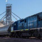 Trenes Argentinos Cargas tuvo un crecimiento del 30% en relación al mismo mes de 2020