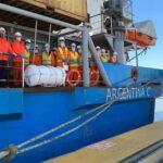 El Estado comienza a resolver el Código Aduanero para el Cabotaje