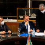 Finalizó la concesión: AGP comenzó su gestión transitoria en la hidrovia