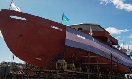 12 de septiembre: Día de la Industria Naval