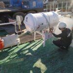 Prefectura elaboró un Informe de Seguridad de la Navegación sobre resultados de la Campaña de Inspecciones Concentradas (CIC) sobre la flota pesquera de altura 2021
