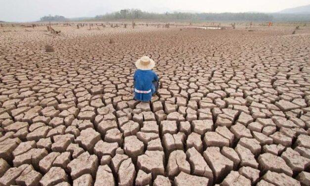 "La ONU prevé una ""inminente"" crisis mundial del agua"