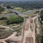 Habilitaron 6 kilómetros de la Autopista Presidente Perón