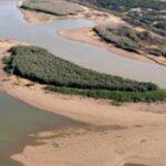 ¿Cuál es el pronóstico de altura  Del Río Paraná para los próximos meses?