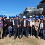 Astillero Río Santiago y Tandanor firman convenio con PyMes