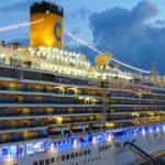 Costa negocia con Brasil para mantener vivos sus cruceros en Sudamérica